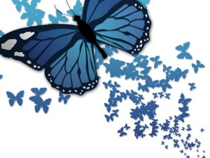 La Casa delle Farfalle di Bordano