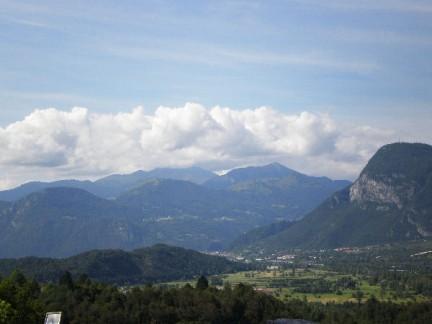 Cesclàns, un Friuli di storia e natura