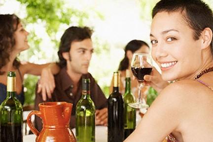 detti sul vino