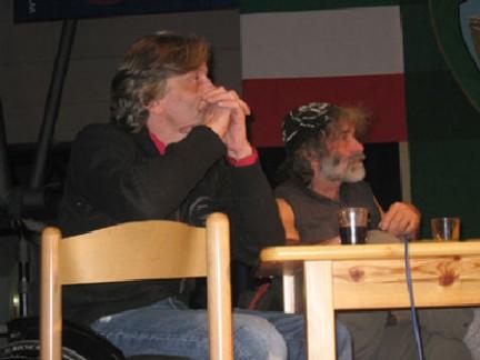Friuli Afghanistan: la solidarietà