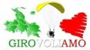 Giro d'Italia in Paramotore