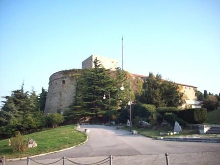 La Trieste di Tomizza