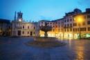 Udine, Capoluogo di Provincia