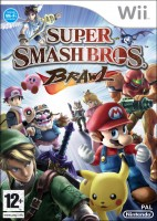 Super Smash Brow Brawl