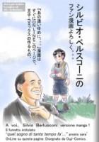 Il manga di Berlusconi