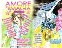 Il manga di Anna Tatangelo