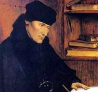 Sei con Erasmo o Lutero?