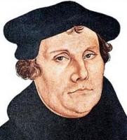 Martin Lutero: l'uomo è per sua natura incline al male, e solo la grazia di Dio può orientare le sue azioni