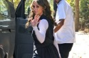 Ghost whisperer 5 Foto dal set