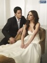 Ghost whisperer Foto dal set quinta…