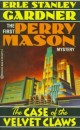 Perry Mason e the case of the velvet claws