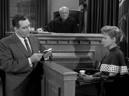Perry Mason Serie TV