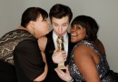 Chris Colfer: Golden Globes 2011