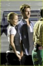 Dianna Agron e Alex Pettyfer