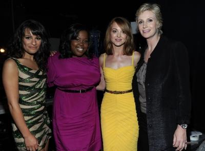Glee: Teen Choice Awards 2010