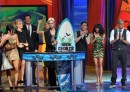 Glee: Teen Choice Awards 2010