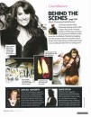 Lea Michele - Marie Claire UK