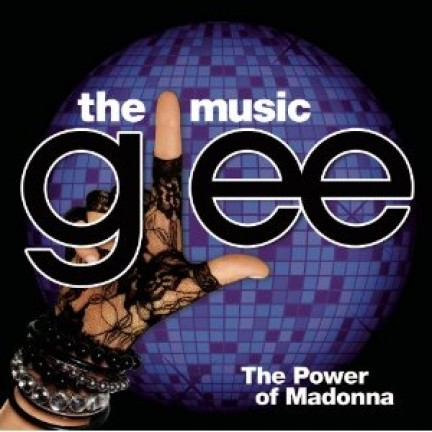 Glee - The Power of Madonna