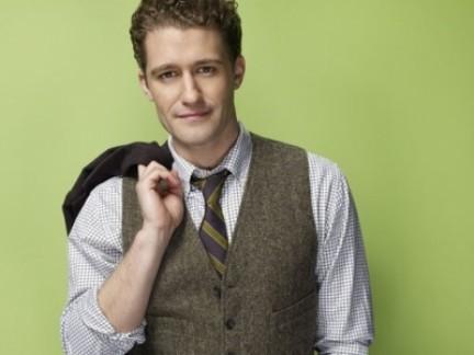 Glee Matthew Morrison
