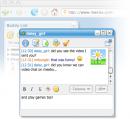 Chat e messaggi online con Meebo
