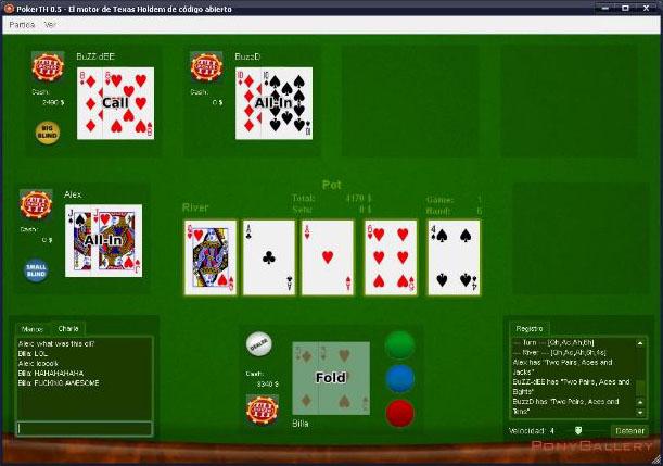 PokerTH Windows