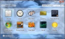 Gadgets  in Windows 7