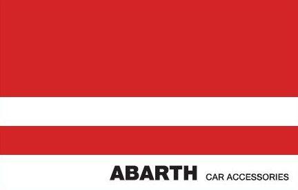 Presentazione della linea accessori di Abarth