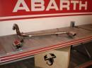 foto della mostra dedicata a Karl Abarth