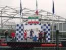 """""""Trofeo Abarth 5OO"""" a Monza"""