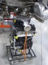 Motore marchiato FPT della S2000