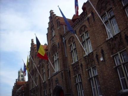bandiere belgio