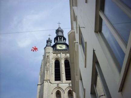 chiesa belga