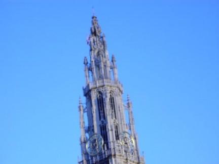 chiesa belgio