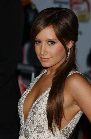 10TeenStar 2010 - ASHLEY Tisdale al quinto posto tra i più amati!