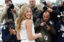 Abbie Cornish, a Cannes è nata una stella!