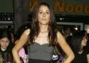 Amanda Crew, la teen star canadese