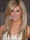 Ashley Tisdale, la teen star americana