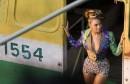 Beyoncé Knowles a Rio de Janeiro!