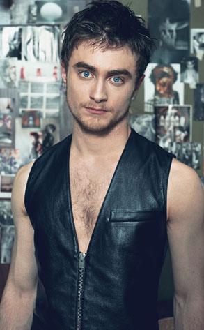 Daniel Radcliffe: la star di Harry Potter