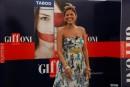 Eva Mendes star al Giffoni