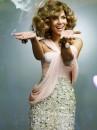 Halle Berry su Bazaar!