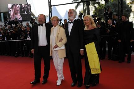 Haneke a Cannes