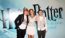Harry Potter 6, anteprima londinese