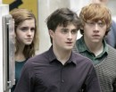 Harry Potter 7: le riprese a Londra