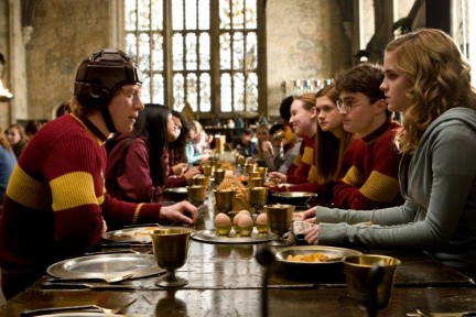 Harry Potter e il Principe Mezzosangue gallery