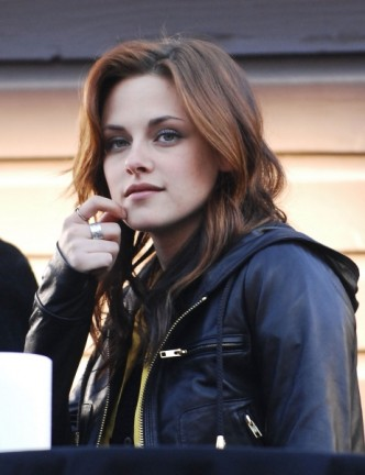 Kristen Stewart: la star di Twilight e New Moon