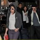 LA: Robert Pattinson e Kristen Stewart tra un viaggio e l'altro