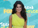 Lea Michele, la star di Glee