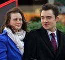 Leighton Meester e Ed Westwick, che coppia Gossip Girl!