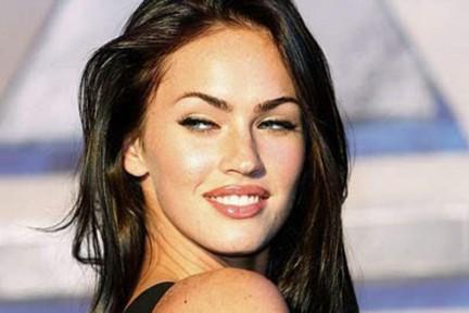 Megan Fox, la donna più bella del mondo!
